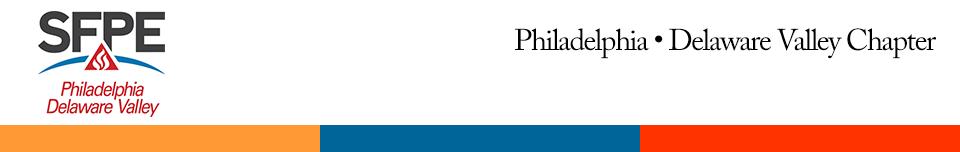 SFPE Philadelphia